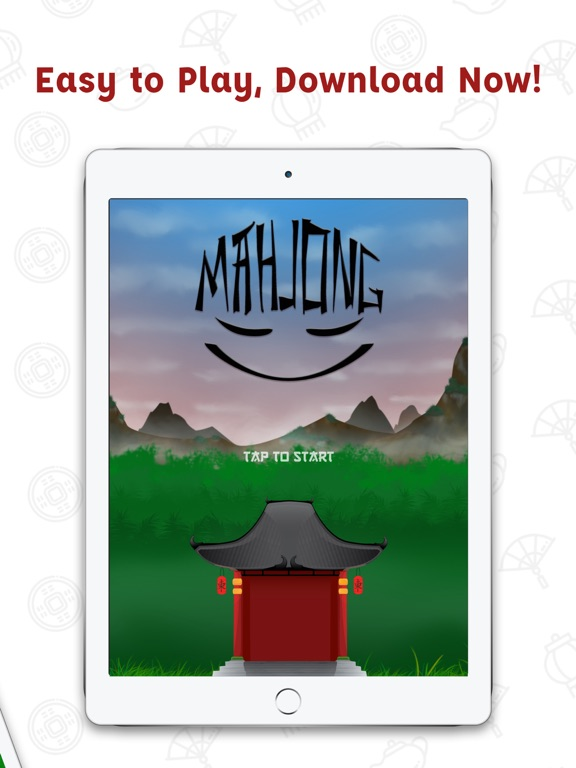 Скачать Mahjong :) Маджонг Классик
