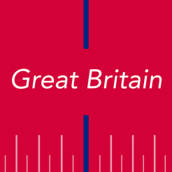 Great Britain Radio - AM/FM