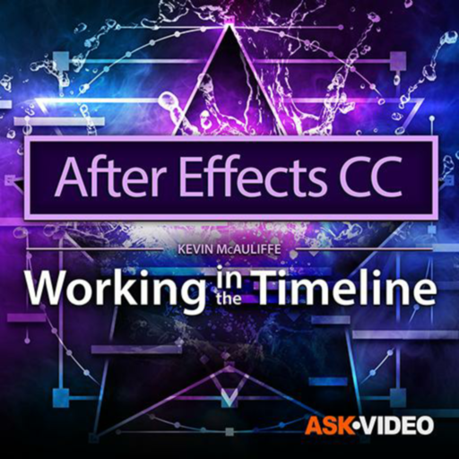 Course 103 For After Effects