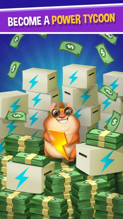 Tiny Hamster : Clicker Game