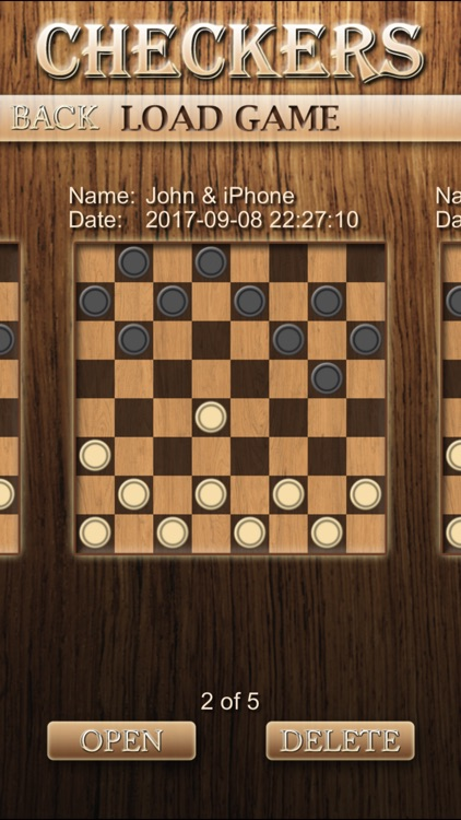 Checkers Prime screenshot-3