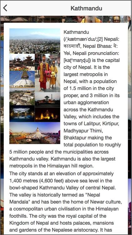 Nepal Hotel Booking screenshot-3