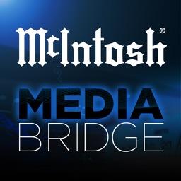 McIntosh Media Bridge