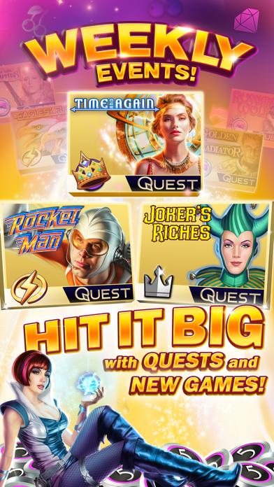 high 5 casino real slots apk
