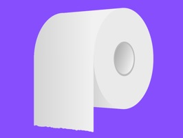 Toilet Paper Stickers