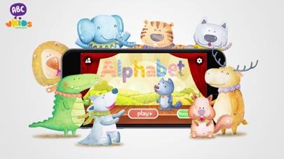 تعلم الأبجدية - ألعاب الإنجليزية للأطفاللقطة شاشة5