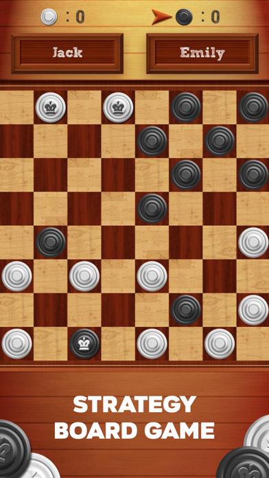 点击获取Checkers 2 Players: Online