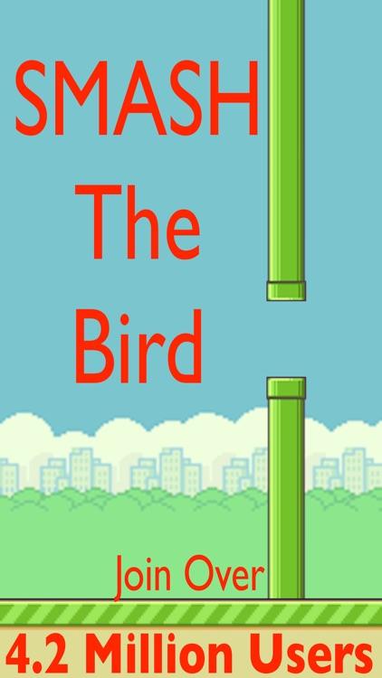 Flappy Smash - Kill the Bird