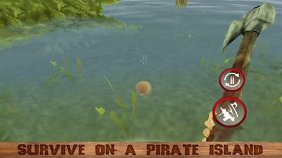 Fighting Survice:Wild Island screenshot 2