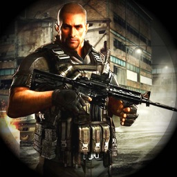 Elite Army Sniper-Antiterrorist Squad Mission