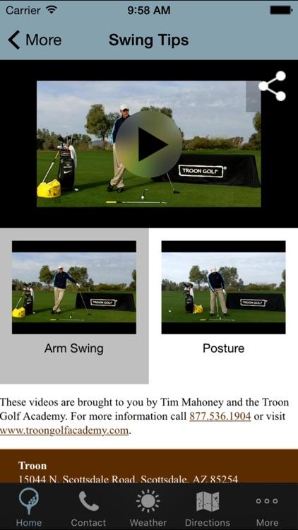 Highland Park Golf Course AL screenshot-3