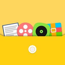 File Manager - zip,rar, 7z