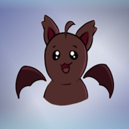 Cute Little Bats