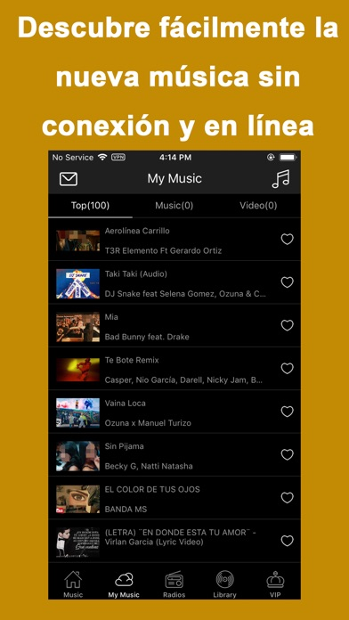 download Young Radio Offline Music apps 2