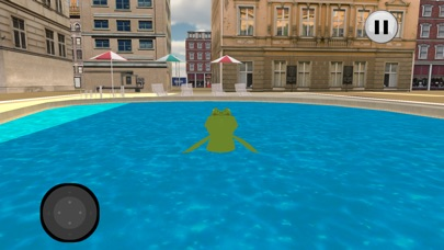 Amazing Frog Simulator City Screenshot 3