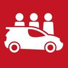 Mobility Carpool icon