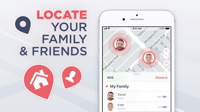 Download Safe24 - Find Family & Friends for Pc