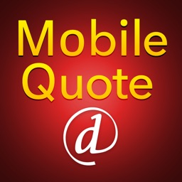 D-Tools Mobile Quote 2.0