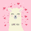 Ivka Veljkovic - Cute Animals Wallpapers  artwork