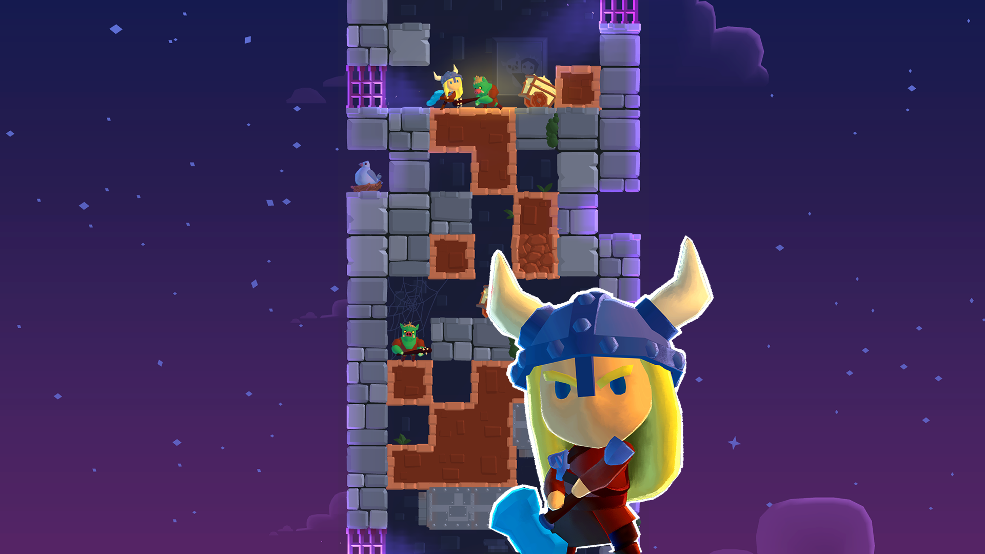 Once Upon a Tower screenshot 14