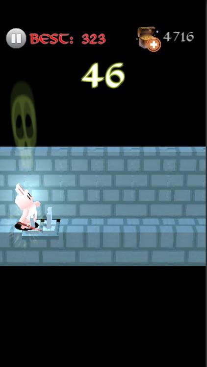 Dungeon Run!!
