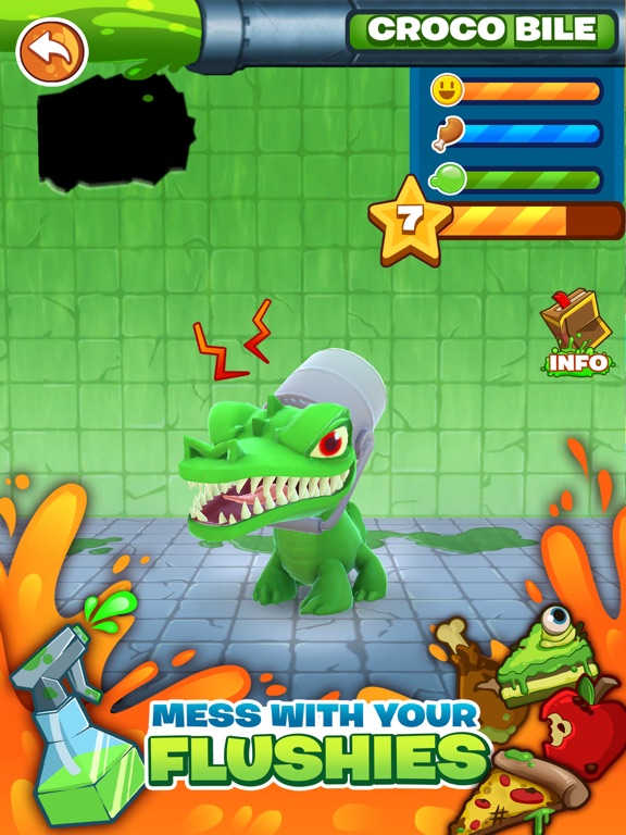 Flush Force screenshot 10