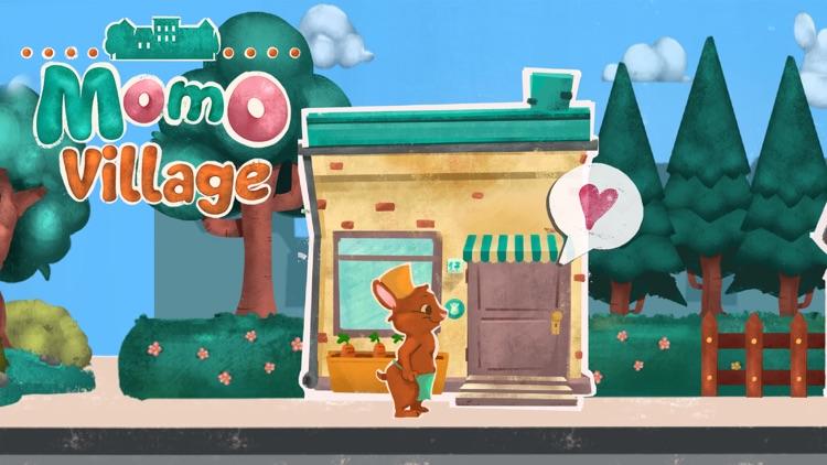 Momo Village: Tiny Town