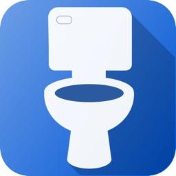Toilet finder 1&2