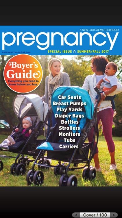 Pregnancy Magazine HD
