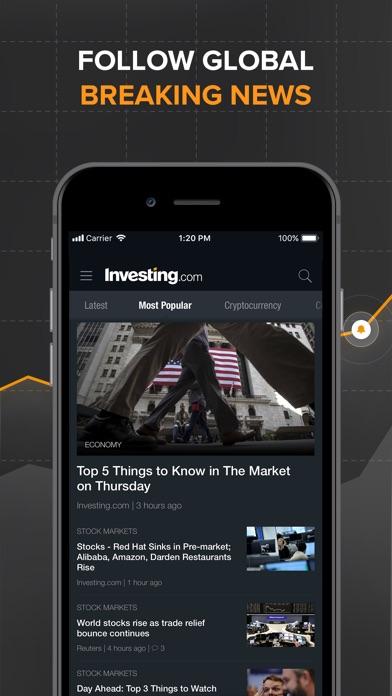 Investing.com Stocks