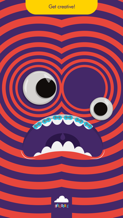 Googly Eye Monsters Ibbleobble screenshot 7