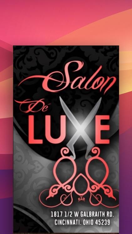 Hair Salon DE\'Luxe by Salon Media22, LLC