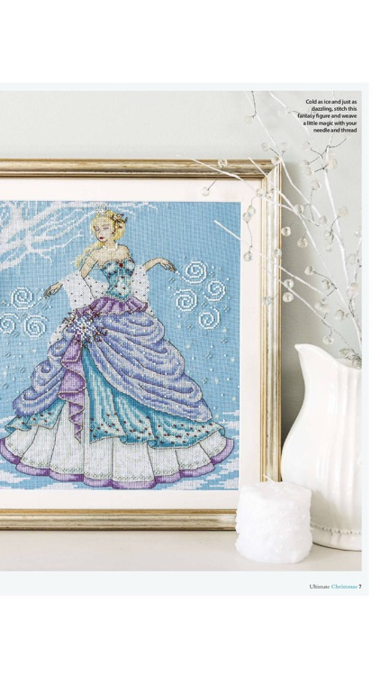 Cross Stitch Favourites screenshot-5
