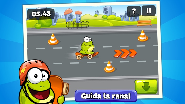 Tap the Frog 2 screenshot-2