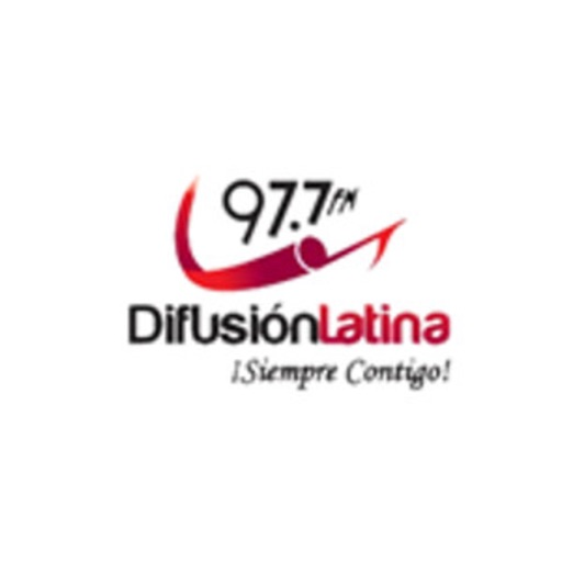 Difusion Latina 97.7 FM