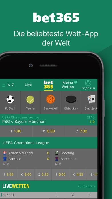 Sportwetten Apps