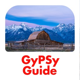 Grand Teton GyPSy Guide Tour