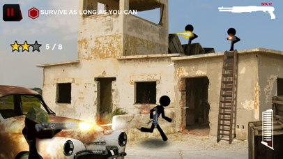Stick Squad: Battlegrounds screenshot 3
