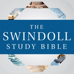 Swindoll Study Bible