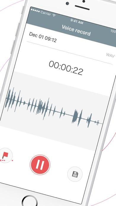 다운로드 녹음기 - 녹음 & 통화녹음 PC 용