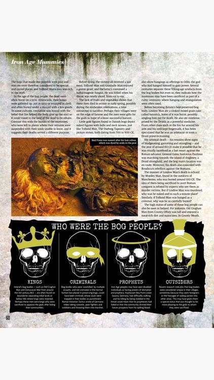 All About History Magazine screenshot-3