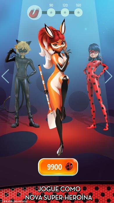 Baixar Miraculous Ladybug & Gato Noir para Android