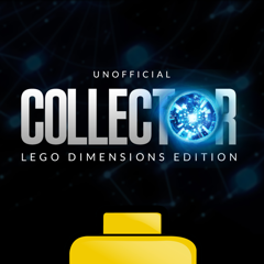 Collector - Dimensions Edition