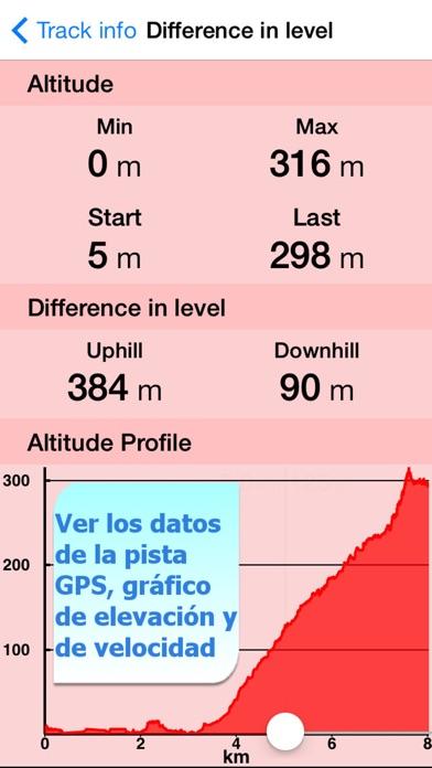 download Terra Map Pro GPS Topo mapas apps 4