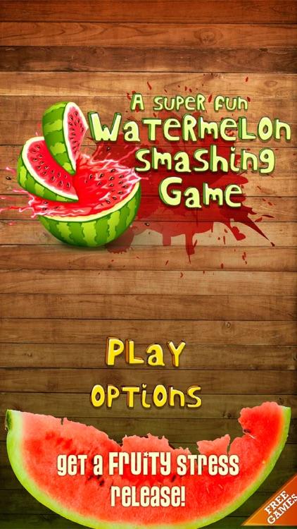 A Watermelon Smash! Blast screenshot-3
