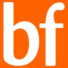 Binary Fountain icon