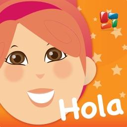 Je m'amuse en Espagnol