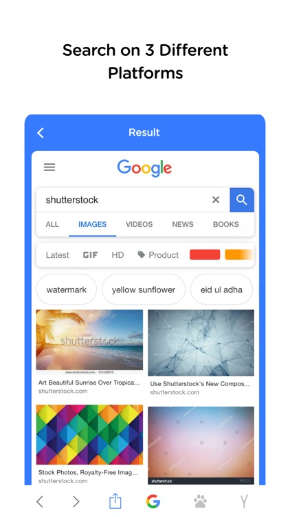 Reverse Image Search by CA screenshot-3