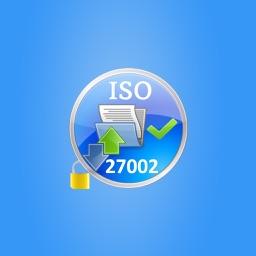 ISO 27002 audit app