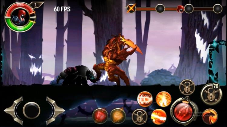 Stickman Ninja warriors : War